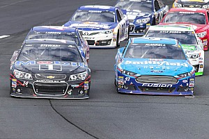 NASCAR Sprint Cup Preview Almirola looks to strike a win in Pocono 400