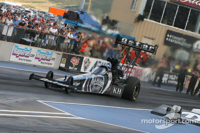 Langdon, Beckman and Edwards earn No. 1 qualifying slots for Northwest Nationals
