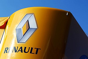 Formula 1 Breaking news Renault chief thinks 2014 cars to be faster