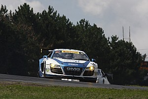 Sofronas, GMG podium sweep gains valuable championship points in Mid-Ohio