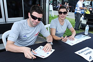 DeltaWing eager to stretch its legs at Road America