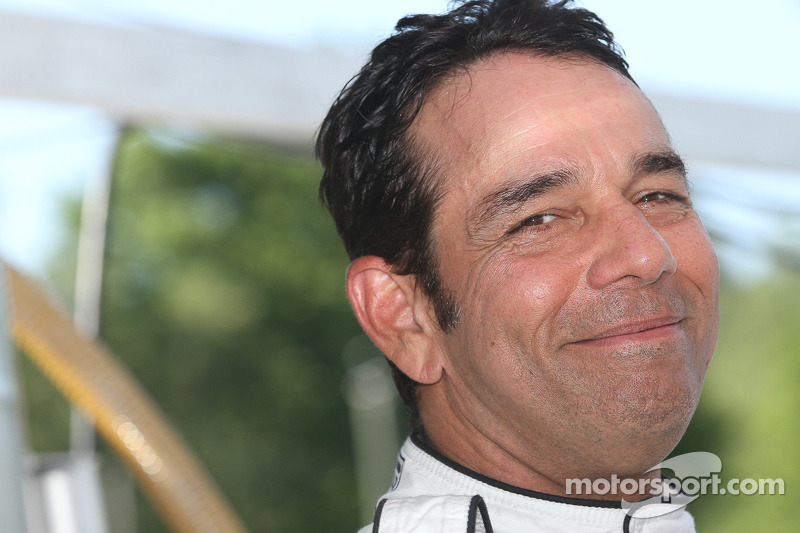 Double header weekend for Tomy Drissi at Mid-Ohio