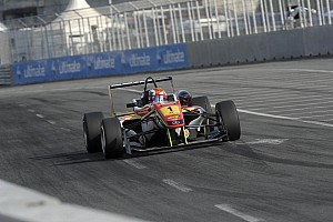 Triple victory for Marciello at Nürburgring