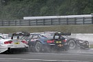 Audi - BMW war getting ugly in DTM?