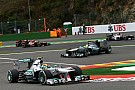 Mercedes won't 'compromise' 2014 car focus