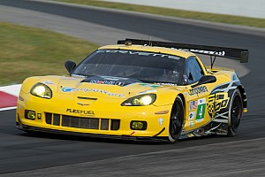 ALMS Preview Corvette Racing at Baltimore: A Grand Prix, indeed