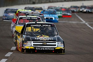 Due North: Trucks resume road course racing in Canada