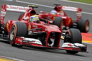 Formula 1 Commentary Ferrari 'knows Massa's potential' - Domenicali