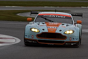 Young Driver AMR targets podium in Brazil