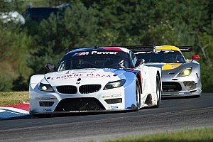 ALMS Preview BMW RLL team hope to have better luck in Baltimore
