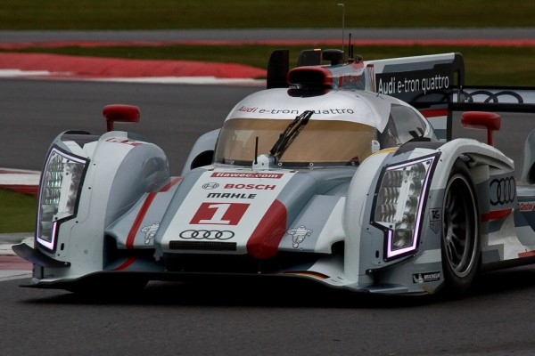 Audi and G-Drive Oreca pole positions for 6 Hours of Sao Paulo