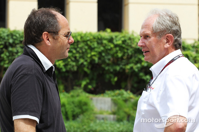 Todt rule started 'difficult moment' for Formula One - Berger