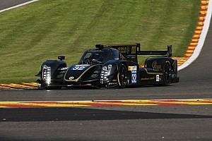 WEC Race report Lotus Praga LMP2 did not fare well at the 6 Hours of Sao Paulo