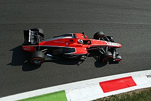 Bianchi's manager hints at second season at Marussia