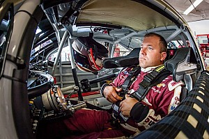 NASCAR Sprint Cup Breaking news Newman to Richard Childress Racing