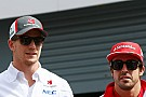 Ferrari said no to Hulkenberg via text message - manager