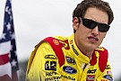 Developing story: Logano out, Gordon in?