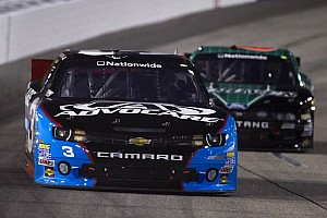 NASCAR XFINITY Preview Kentucky: Dillon's proving ground
