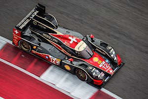 REBELLION Racing ready for COTA challenge