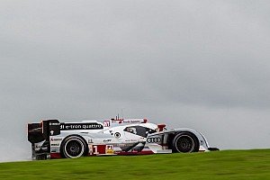 WEC Practice report Audi, ORECA, Aston and Ferrari on top in Free Practice 3 at COTA
