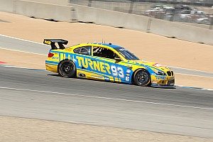 Turner Motorsport rolls to Lime Rock for season homecoming