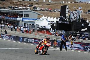 MotoGP Breaking news No more corkscrew for MotoGP
