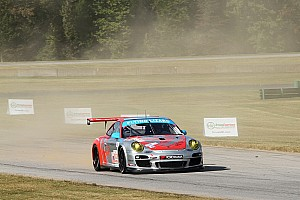 ALMS Preview Flying Lizard heads to VIR with two races remaining in the 2013 season