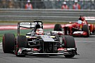 Keeping Hulkenberg in 2014 'possible' - Sauber