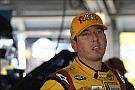Kyle Busch: Filling out the Charlotte resume