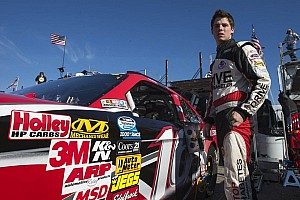NASCAR XFINITY Breaking news Reed to drive the No. 16 Roush Fenway Ford Mustang in 2014