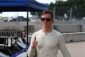 Mike Conway to take part in 60th anniversary of Macau Grand Prix