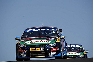 Supercars Race report Bathurst: Winterbottom's mountain redemption