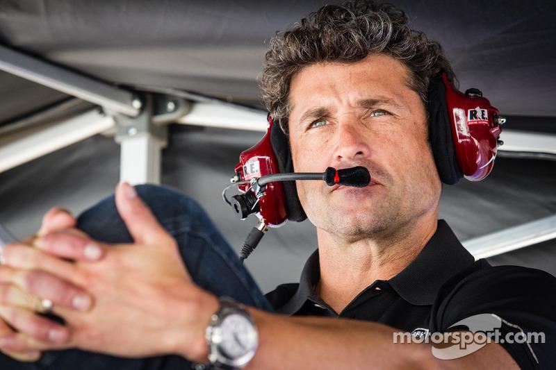 Dempsey Racing to continue Porsche race program