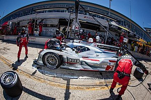 Goodbye American Le Mans Series 1999-2013