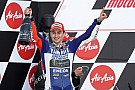 Lorenzo claims Motegi for Yamaha with stunning home victory