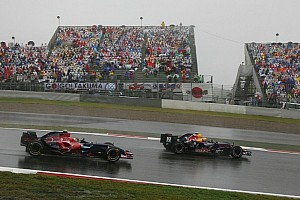 Formula 1 Breaking news Webber's bad mood with Vettel started in 2007 - Marko