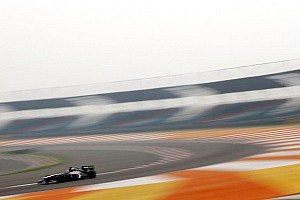 Hulkenberg looks to Sauber to rescue Formula One career