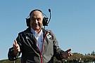 Peter Sauber to return to paddock in 2014