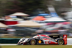 REBELLION Racing to start from third row at the 6 Hours of Shanghai