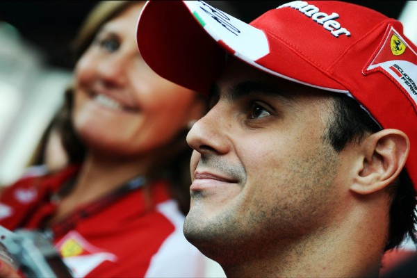 Felipe Massa's farewell: A day to remember a life in Ferrari Red - video