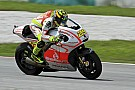 Andrea Iannone concludes first day of 2014 season
