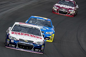 NASCAR Sprint Cup Breaking news Rally for Junior and a gain for Kahne in Phoenix