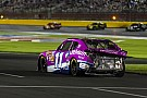 Elliott Sadler, busy weekend at Homestead