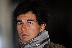 Perez beats McLaren on his departure