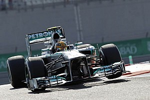 Formula 1 Breaking news Struggling Hamilton to race new chassis