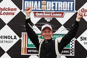 IndyCar Breaking news Mike Conway to Ed Carpenter Racing