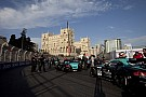Baku World Challenge street fight to decide 2013 champions