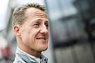 Schumacher tips Vettel to break Formula One title record