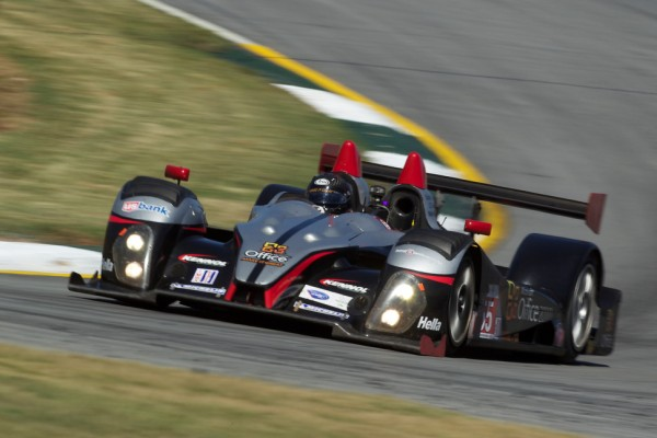 Level 5 enters TUDOR championship Prototype Challenge class