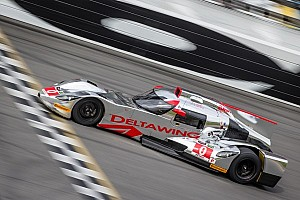Legge records fastest lap on final test day in Daytona